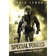 Unconventional Warfare (Special Forces, Book 1), Hardcover