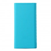 Xiaomi Funda de silicona Xiaomi Mi Power Bank 2 5000mAh