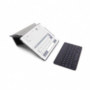 Moshi VersaKeyboard Bluetooth - безжична клавиатура за iPad и таблети