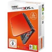 Consola Nintendo New 3DS XL Orange and Black