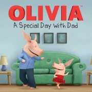 A Special Day with Dad, Paperback