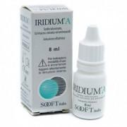 Sooft Italia Iridium A Gocce Oculari 8ml