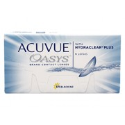 Acuvue Acuvue Oasys 6 Pack Lentes de Contacto