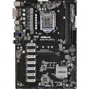 Placa de baza Asrock H110 PRO BTC+ Intel LGA1151 ATX