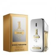 1 Million Lucky Paco Rabanne 50 ml Spray, Eau de Toilette
