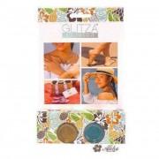 Glitza csillámtetkó kezdő szett - Aloha
