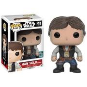 FUNKO POP! Star Wars Ceremony Han Solo