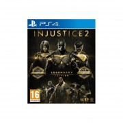 Injustice 2 Legendary Edition Playstation 4