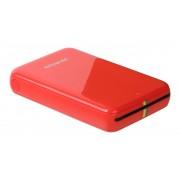 Focus Polaroid Zip Mobile Skrivare - Röd