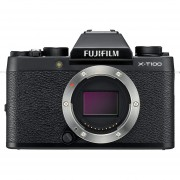 Cámara Mirrorless Fujifilm X-T100