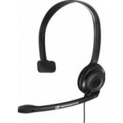 Casti cu microfon Sennheiser PC 2 Chat