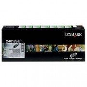 Lexmark 24016SE Original Toner Cartridge Black