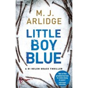 Little Boy Blue. DI Helen Grace 5, Paperback/M. J. Arlidge