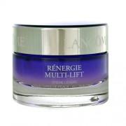Lancome Renergie Multi Lift Creme Légere, Denný krém na všetky typy pleti - 50ml
