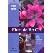 Flori de Bach - Irene Wyle