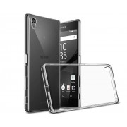 Husa Sony Xperia Z5 Premium TPU Slim Transparent