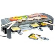 Domo DO9039G - Steingrill-Raclette