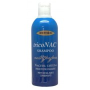Krymi Lab. Farmaceutici SPA Triconac Shampoo Antiforfora 200 Ml