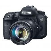 EOS 7D Mark II SLR - appareil photo numérique + objectif 18-135mm STM