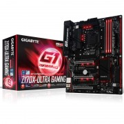 Gigabyte GA-Z170X-Ultra Gaming Intel Z170 (Socket 1151) DDR4 ATX Motherboard