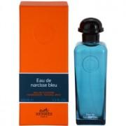 Hermès Eau de Narcisse Bleu agua de colonia unisex 100 ml