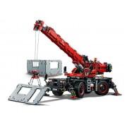 LEGO Technic Macara pentru teren dificil (42082)
