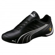 Puma Ferrari Future Kart Cat black