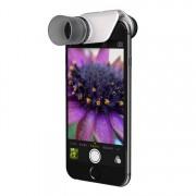 olloclip Macro pro lens (olloclip Macro 3-IN-1) voor iPhone 6/6s en iPhone 6/6s plus | Wit