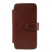 Tony Perotti iPhone 6/7/8 etui i skind m. aftageligt magnetcover