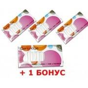 Никотинови пълнители (филтри - бели) - за слим електронна цигара - 40бр на цената на 30бр - HIGH