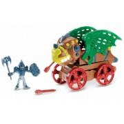 Fisher-Price Imaginext Dragon Wagon