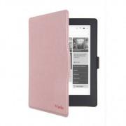 Gecko Kobo bookcase waterproof easy-click roze voor H2O (2)