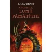 Cronicile lumii pamantene vol. II Misiunea lui sennar - Licia Troisi