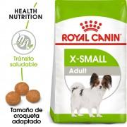 1,5kg X-Small Adult Royal Canin pienso para perros