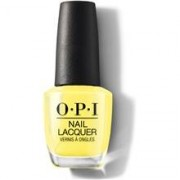 OPI Nail Lacquer Neon Collection 15 ml No. 070