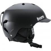 Bern M WATTS