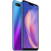 Xiaomi Mi 8 Lite 128GB DS, син