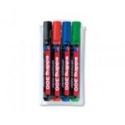 Edding Permanent marker edding 300 1,5-3 ass/b4 (4-300-4)