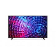 """PHILIPS TV Set PHILIPS FHD 43"""" 1920x1080 Colour Black 43PFS5503/12"""