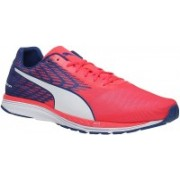 Puma Speed 100 R IGNITE Outdoors For Men(Pink)