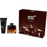 Mont Blanc Legend Night Комплект (EDP 50ml + SG 100ml) за Мъже