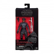 Star Wars Figura Finn First Order Disguise Star Wars The Black Series 6 Pulgadas