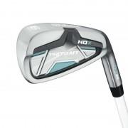 Wilson ProStaff Lady HDX Golf Iron Graphite #6 -Left
