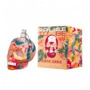 Police To Be Exotic Jungle Woman Eau de Parfum 40 ml