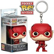Funko Pocket POP! Keychain: DC: Justice League: The Flash