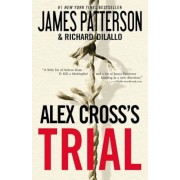 Alex Cross's Trial, Paperback
