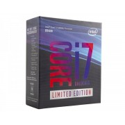 INTEL Core i7-8086K 6-Core 4.0GHz (5.0GHz) Box