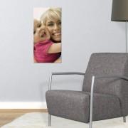 YourSurprise Foto op houten paneel - 30 x 60 cm