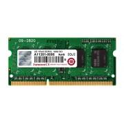 Transcend 2GB 204pin SODIMM DDR3L PC1600 CL11
