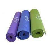 Colchoneta Mat Para Yoga Pilates Sticky PVC 6mm